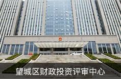 望城区财政投资评审中心